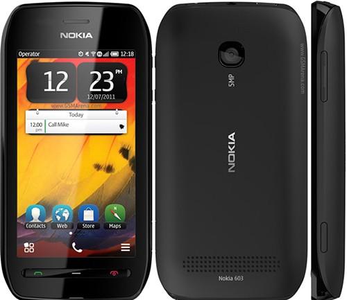 Harga Hp Nokia 603