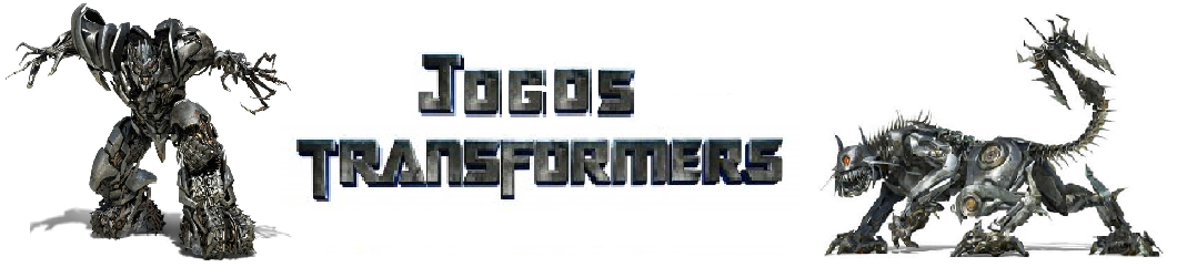 Jogos dos Transformers
