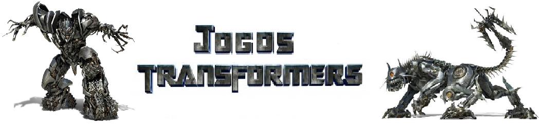 Jogos dos Transformers