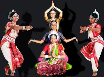 odissi songs for dance