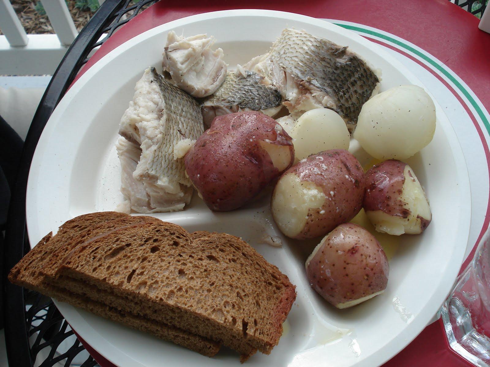Wisconsin traditions door county fish boils wisconsin for Fish boil door county