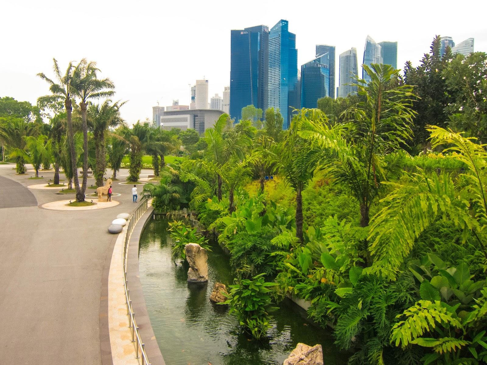 Singapore: A city in a garden | Svelte Salivations - Travel
