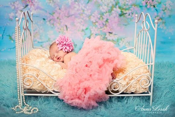 fotografia, sesja noworodkowa, niemowlęca Kielce