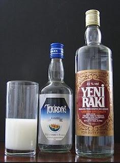 Η Τουρκία ζητάει κατοχύρωση ως εθνικού ποτού τη