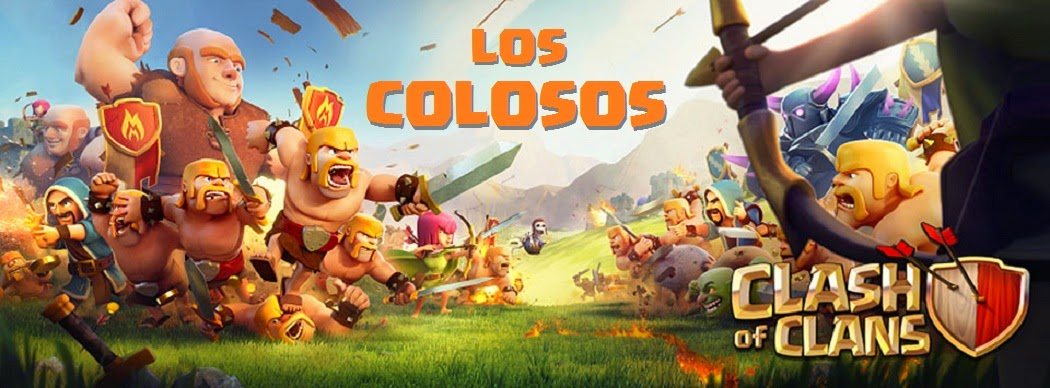 Clan LOS COLOSOS
