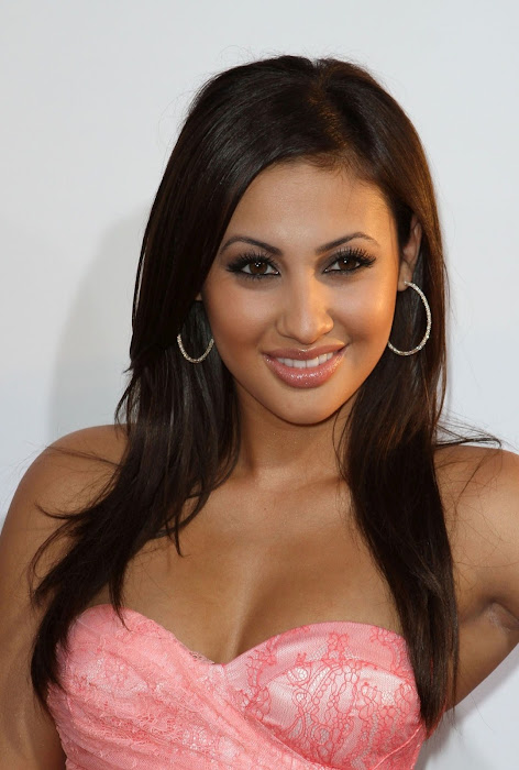 francia raisa latest photos