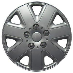 hubcaps