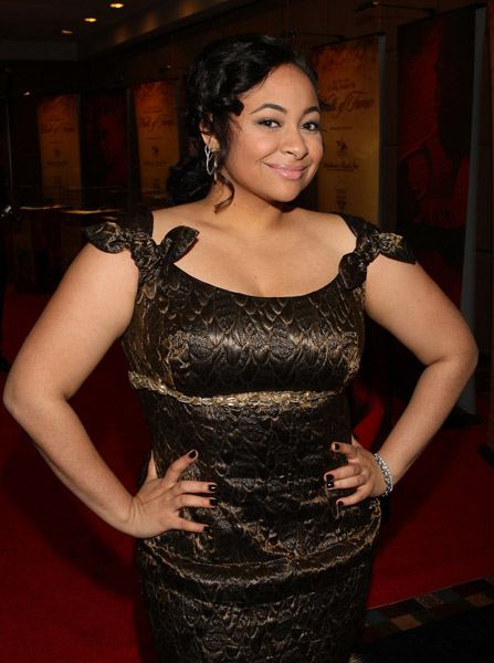 Raven-Symone. Motivation 101: Raven Symone