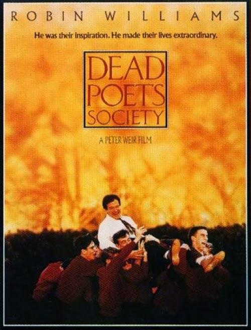Assistir - Sociedade dos Poetas Mortos – Dublado Online