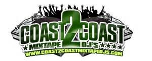 COAST2COAST MIXTAPE DJ'S