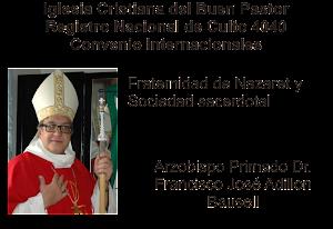 Convenio Internacional