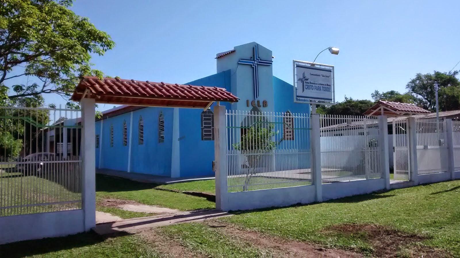 CEL São João de Alegrete