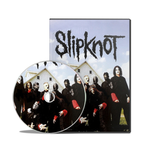 Show: Slipknot: Rock in Rio 2011