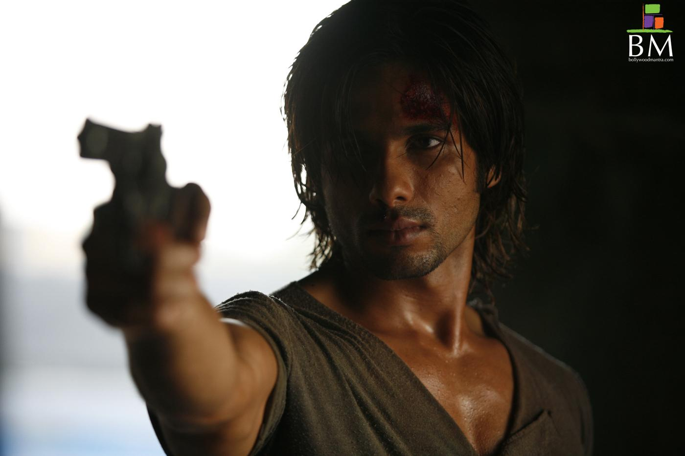 Kaminey Movie Review /5 Critic Review of Kaminey by Times of India