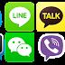 Aplikasi Chatting Popoler 2016