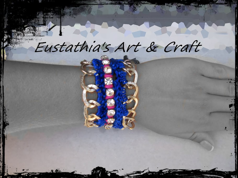Eustathia's Art & Craft
