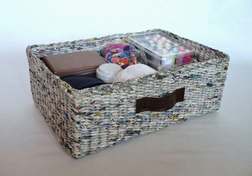 Pleciona szuflada