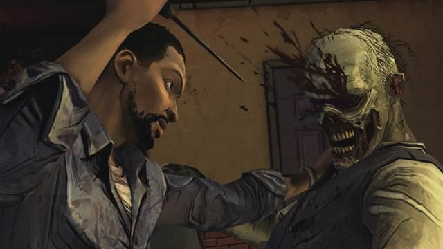 The Walkind Dead Episodio 2 PC Capturas 03