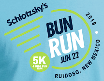 Platinum Bun Run/ 5K Sponsor