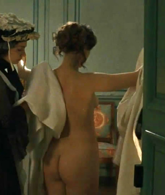 Vera farmiga nude spread really
