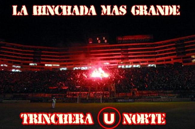 Www ayacuchounorte tk web oficial ayacucho u norte for Murales trinchera u norte