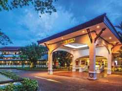 Harga Hotel Bintang 4 di Singapore - Orchid Country Club Hotel