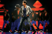 Mahesh Babu Latest Photos from 1 Nenokkadine HQ-thumbnail-4