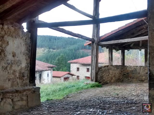 Ermita de Santa María de Zaloa (Orozko)