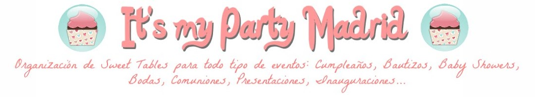 It's my Party Madrid