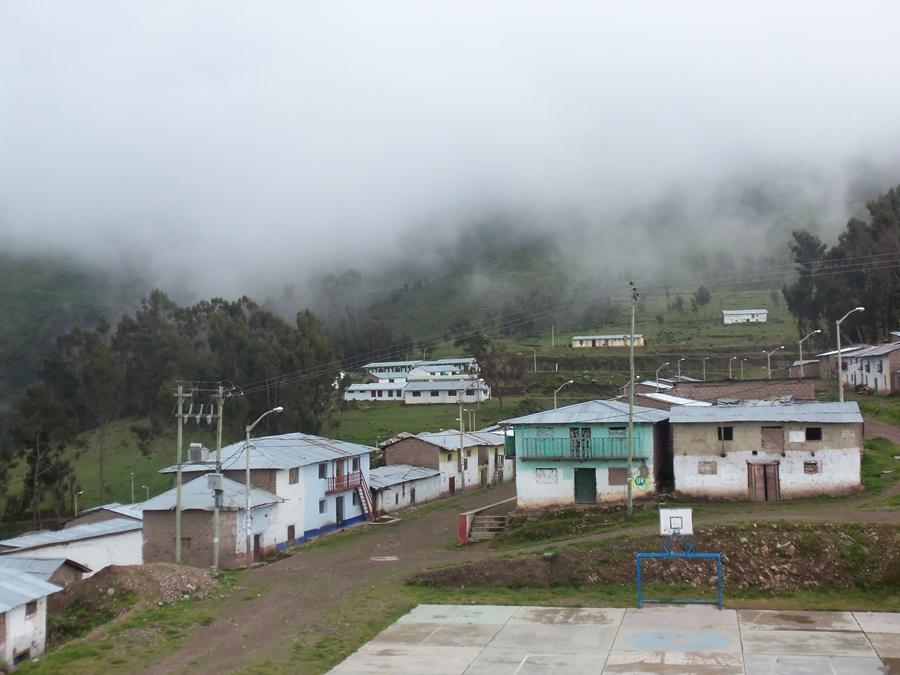 Resultado de imagen para San Pedro de Huacarpana