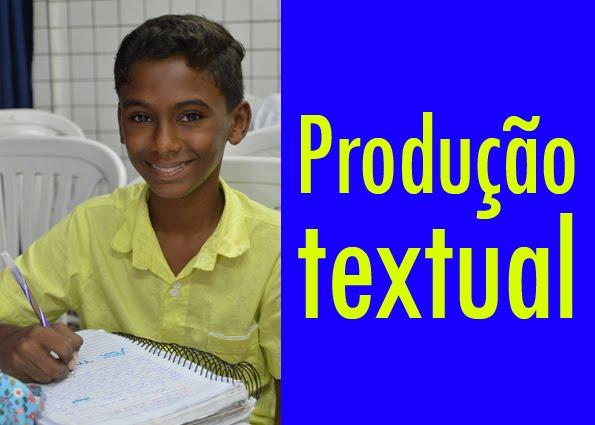Oficinas de Produção Textual