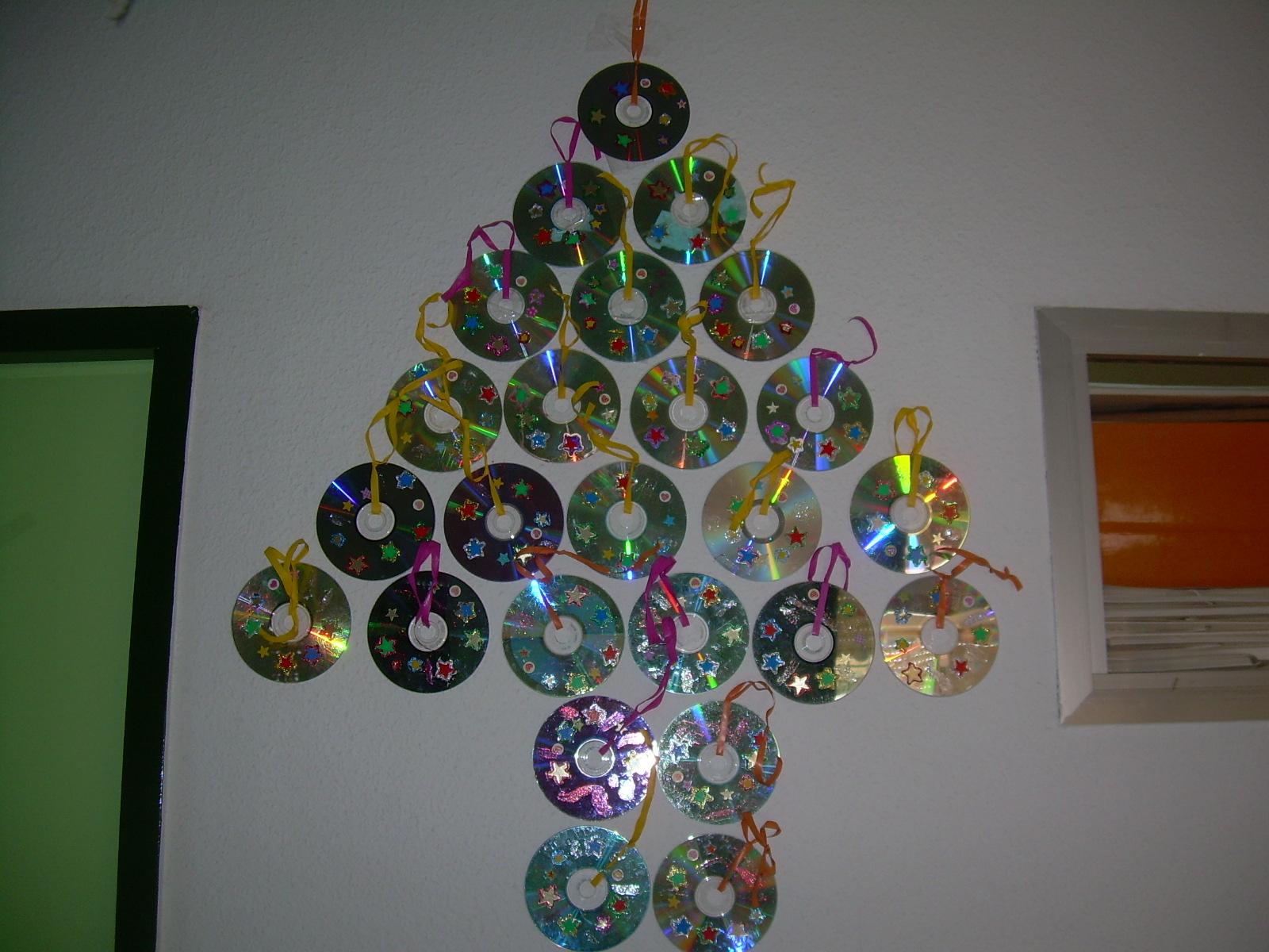 Planeta peque rbol de navidad - Arbol de navidad para pared ...