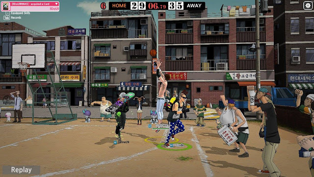 Freestyle2 Street Basketball PC Game Free Download