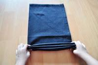 Fan Folding #2