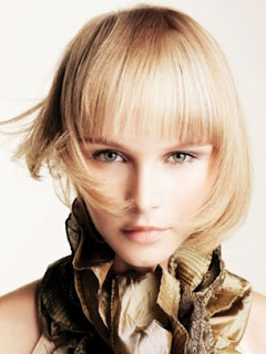 medium hairstyle trend hair color for female