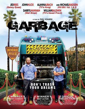 Garbage – DVDRIP SUBTITULADO