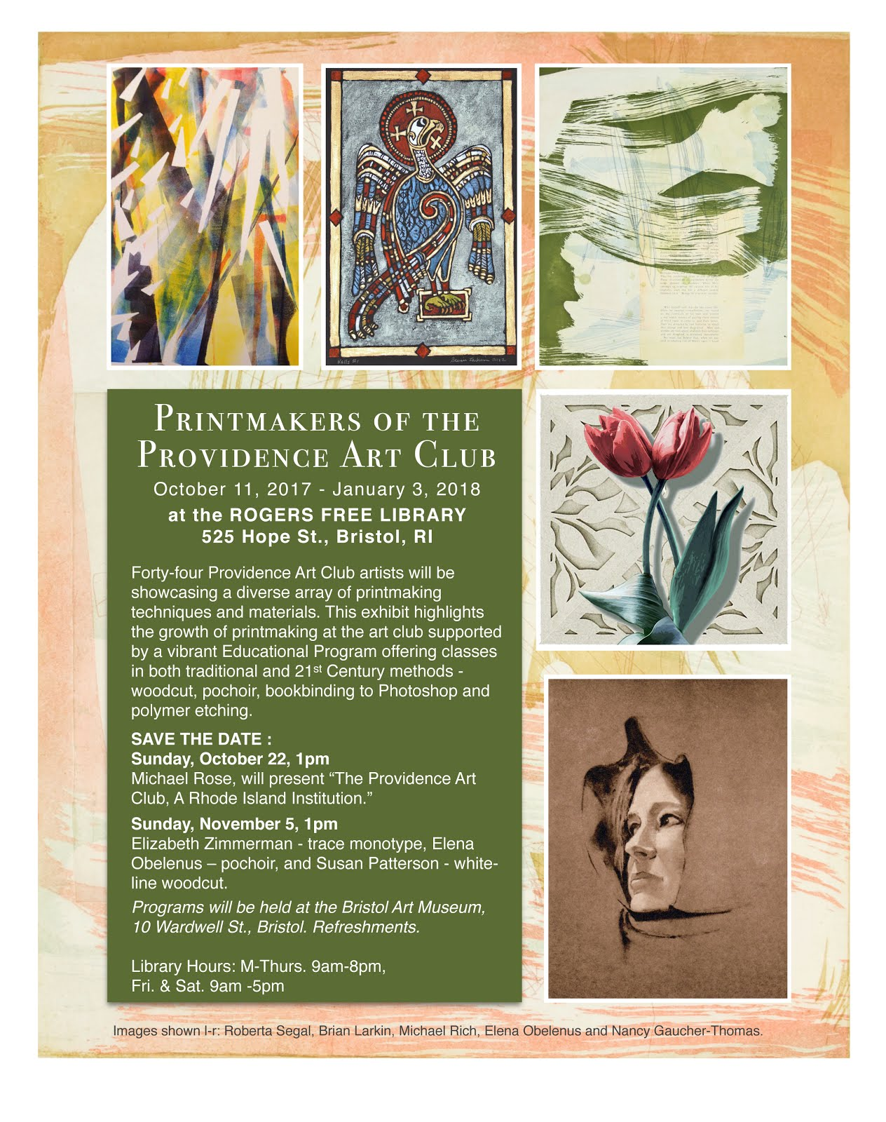 PAC Printmakers