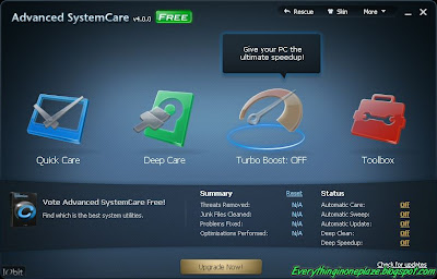 Advance-System-Care-Pro