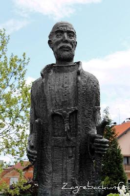 Bartol Kašić - Mile Grgas, 2001.