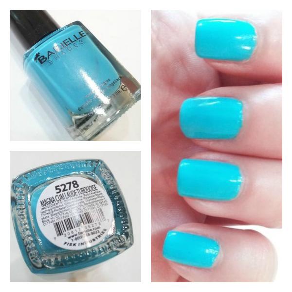 Barielle Magna Cum Laude Turquoise