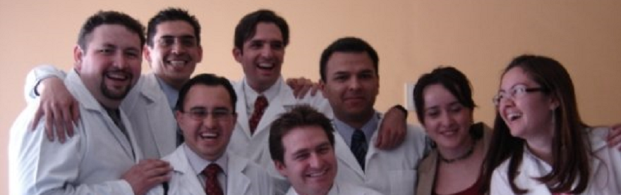 Dr Michell Ruiz