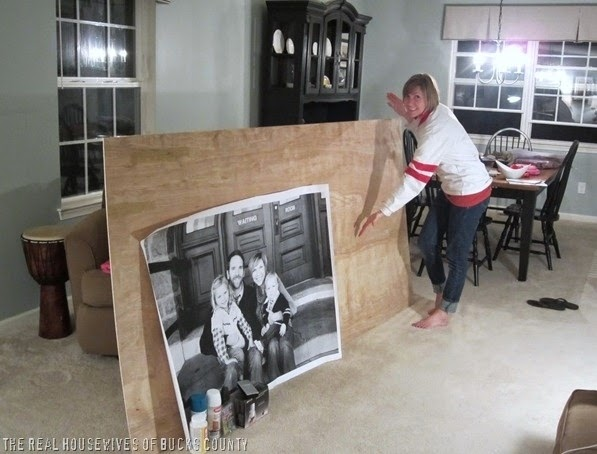 http://www.realhousewivesofbuckscounty.com/2012/03/frame-your-own-huge-photo-for-under-20.html