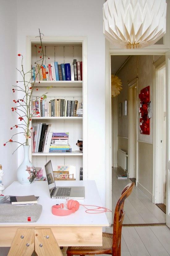 amenajari, interioare, decoratiuni, decor, design interior, pastel, birou