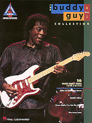 Buddy Guy Music Link