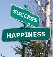 Success vs. Happiness