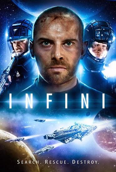 Infini (V.O.S) (2015)