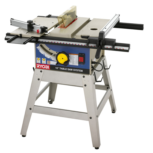 Ryobi table saw router table design ideas builder s should i cut drywall with a table saw greentooth