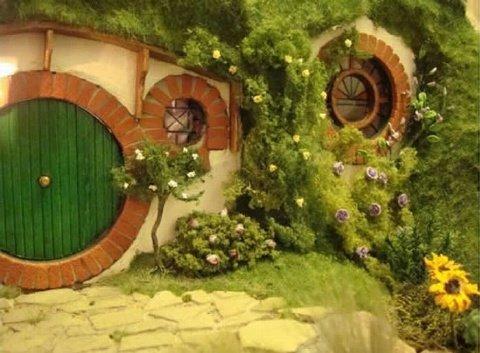 Sharing Blog Luxury Hotel Mini Style For Hobbit Man