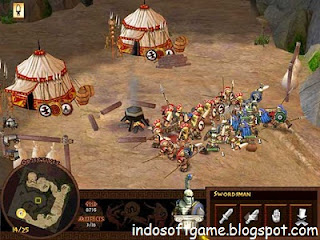 Download Game Battle For Troy Rip For PC