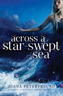 Across a Star swept sea Book Review
